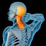 Eugene chiropractor treats whiplash and neck pain